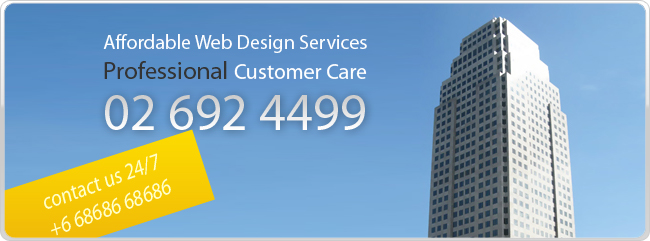 Contact Web Design Thailand Company